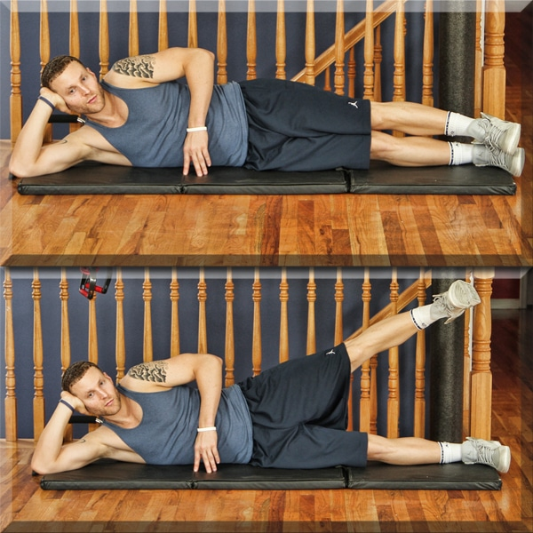 7 Simple Knee Pain Exercises For Relief
