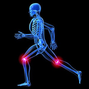 Knee Pain Running