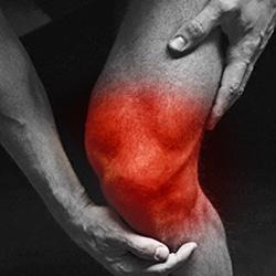 Knee Popping