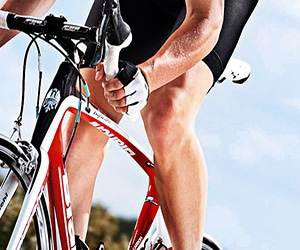 Knee Pain Cycling