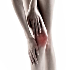 Knee-Grinding-Pain