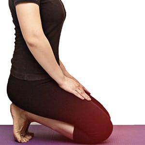 Knee Pain When Kneeling