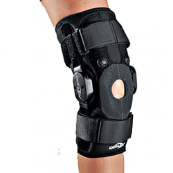 Advanced Knee Brace