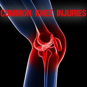 Common-Knee-Injuries