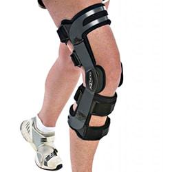 Elite Knee Brace