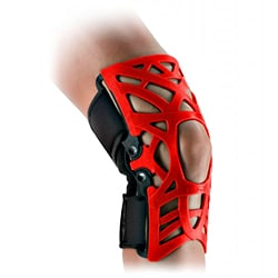 Patellofemoral knee brace